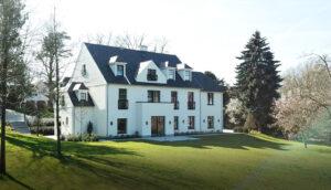 Luxury Home in Europe, Brussels Belgium